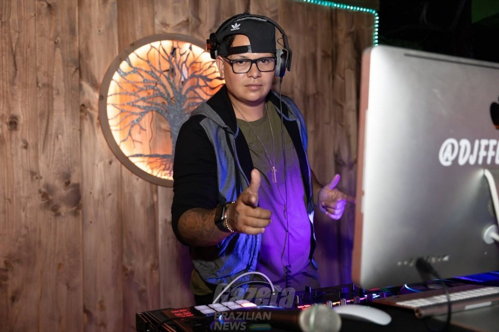 DJ Flechinha