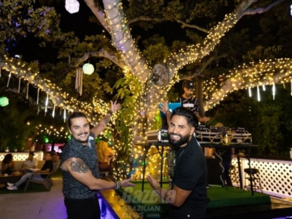 TreeHouse 46 em Boca Raton