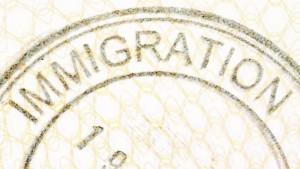 gala imigracao