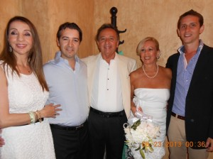 THE WEDDING 013