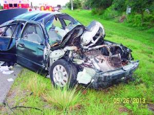 brasileiro morre em acidente
