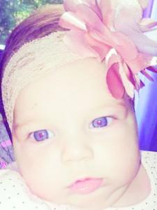 Baby Brenda