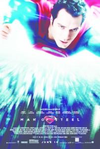 Man Of Steel-OneSht