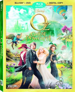Oz-the-Great-and-Powerful dvd cover