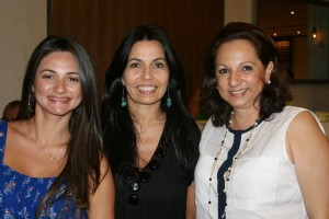 Weni Maranhao,Ana Luiza e Ana Braga