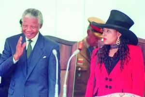 SOUTH AFRICA-MANDELA-INAUGURATION