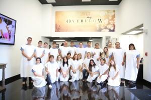 Os Batizandos