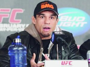 UFC 126 Pre-fight Press Conference