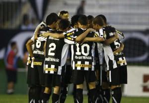 Brasileiro Série A -  Botafogo x  Bahia