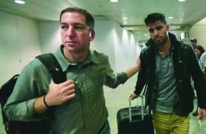 brasileiro detido em londres