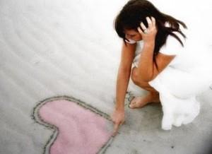 esquecer um amor