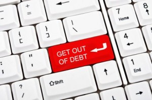 get-out-of-debt-key