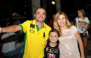 DSC_9322 Adriel Cardoso, Luciana e Rafaella Galvao