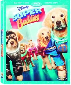 Super Buddies Combo Pack Box Shot