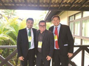 Representantes Esdras(Paris), Silair(Florida), Leandro (Madri) - Copy