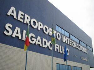 AeroportoSalgadoFilho