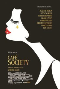 cafe-society poster
