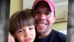Christopher Brann luta para conseguir a volta do filho aos EUA e recorreu ao Congresso.