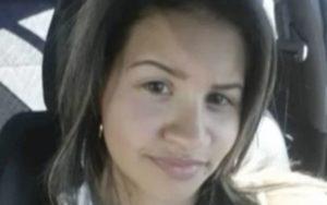 Sabrina da Silva foi baleada do lado de fora de sua casa em New Bedford.