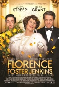 florence foster jenkins poster site