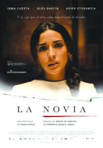 la_novia-poster