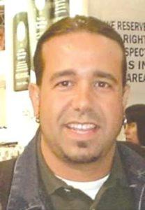 Rodrigo Rosa estava em um ônibus a caminho do trabalho. quando o ataque iniciou.