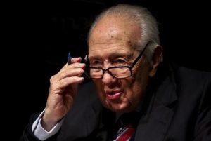 Ex-presidente português, Mário Soares morreu no dia 7