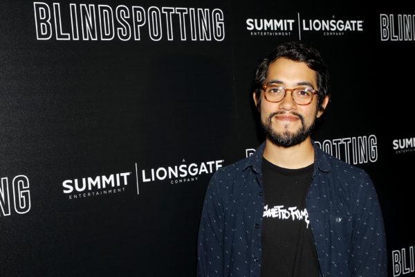 Carlos Lopez Estrada. Foto: Marion Curtis