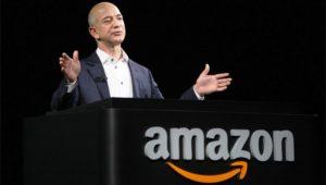 Jeff Bezos, dono Amazon