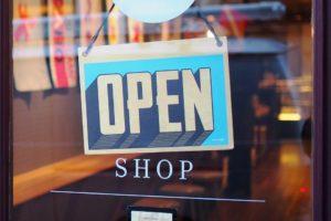 Pequenas empresas economia sul da flórida