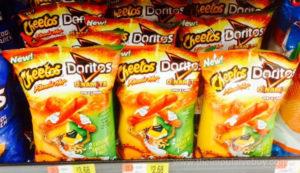 mae acusa hot cheetos remoção vesícula
