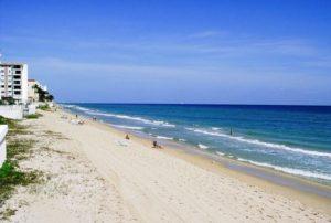 Praia Boca Raton