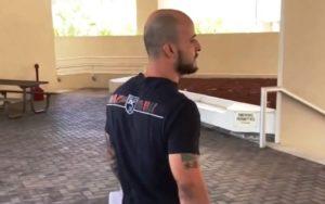 João da Silva jiu jitsu abuso menor florida