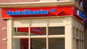 Bank of America status imigratório congela contas