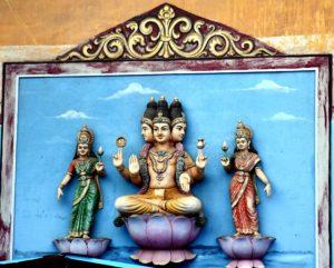 deuses do hinduísmo