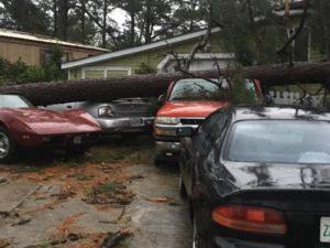 Antigo furacão Isaac de dissolve no oceano e não representa mais risco