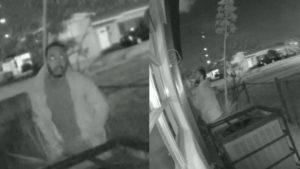 Vídeo mostra pedófilo filmando crianças pelas janelas de casa em Miami