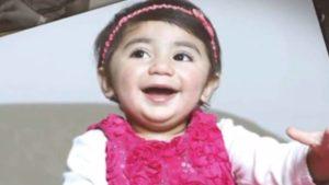 Menina de 2 anos de Miami precisa de doação de tipo raro de sangue para sobreviver