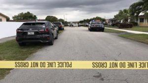 Menino de 6 anos morre ao disparar arma que encontrou em casa em Miami