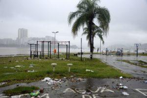 Número de mortos por chuva do Rio de Janeiro chega a 8