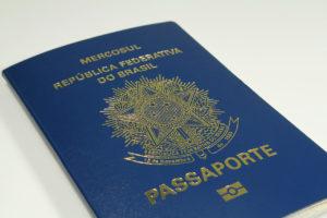 Passaportes com brasão da República começarão a ser emitidos, diz Itamaraty