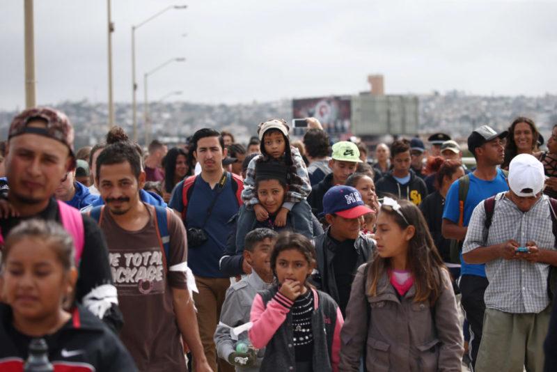 EUA endurecem treinamento para entrevistas de pedidos de asilo