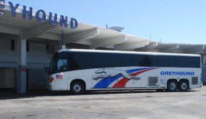 Buscas por indocumentados em ônibus Greyhound aumentam, dizem ativistas