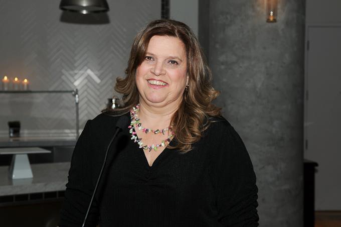 Deborah Rosalem