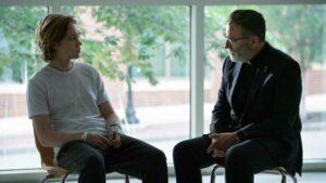 "Charlie Plummer conta sobre seu novo filme ""Words On Bathroom Walls"" -  EXCLUSIVO"
